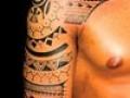 Maori by KEKO
