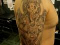Diosa Indú