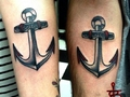 Anchors by Borja Navarro (Mao and Cathy Barcelona)