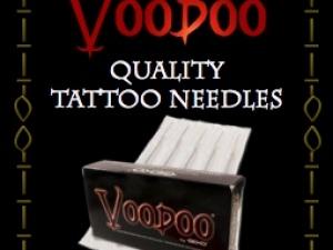 Voodoo By Geko