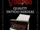Voodoo By Geko. Marcas de tatuaje