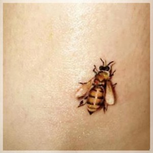 abeja-canaltattoo