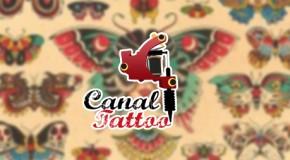 Bocetos y plantillas para tatuajes pequeños