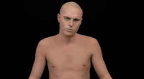 """Campaña de Dermablend con el video del """"HOMBRE MÁS TATUADO"""" de nuevo en las redes sociales."""