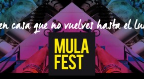 Preparados para MulaFest 2014