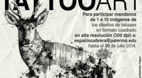 Primera muestra TATTOO ART – Buenos Aires