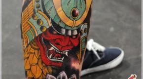 Los mejores tatuajes de MulaFest 2014
