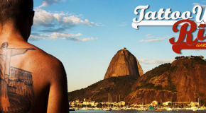 Tattoo Week 2014 – Sao Paulo – Brasil