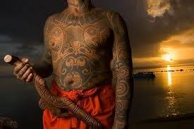 El tatuaje Tribal, estilos y clases.