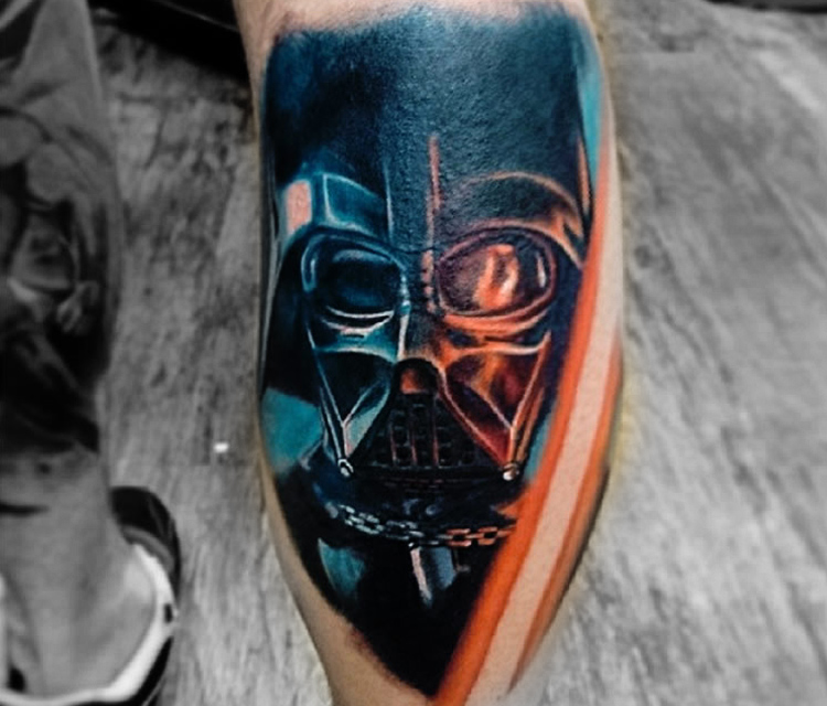 starwarsdarthvadertattoo