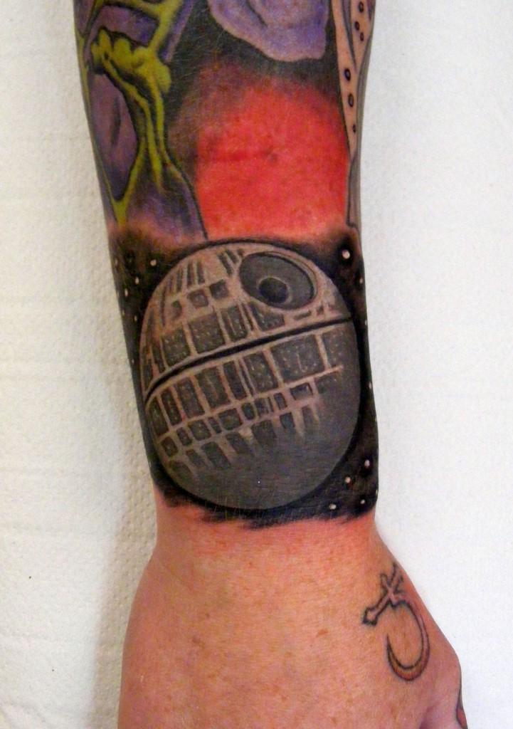 tattoostarwars