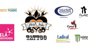 "Evento Solidario en ""Pura Vida"" Tattoo Madrid"