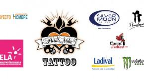 Evento Solidario en «Pura Vida» Tattoo Madrid