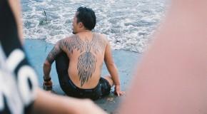 El Verano y los Tatuajes