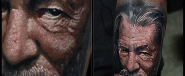 Tatuajes de Pelicula