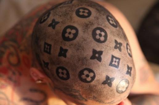 15 tatuajes de Marcas Registradas